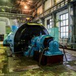 Новая ТЭЦ примет эстафету от уже старенькой Майской ГРЭС,которая была запущена ещё в 1938 году