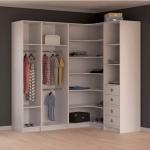 Шкафы и гардеробы на заказ — преимущества комфорта и дизайна