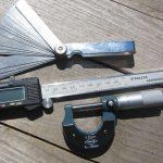 Штангенинструменты и микрометры