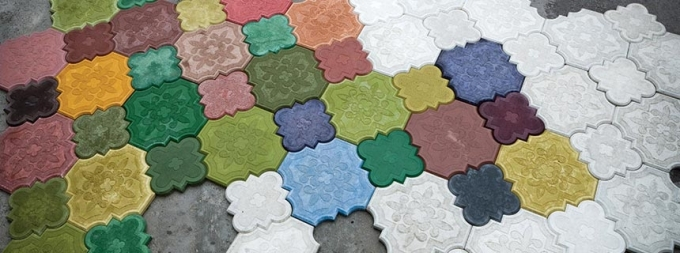 краситель для цементного раствора купить