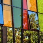 Разновидности стекол