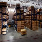 Где приобрести складское оборудование для хранения и перевозки грузов