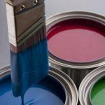 Чем отличается эмаль от краски?