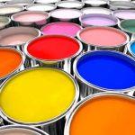 Разновидности красок для строительных работ