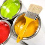 Алкидная краска: виды, применение, расход, характеристики, преимущества и недостатки, фото, видео