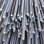 Металлическая арматура в строительстве