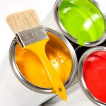 Эмаль: виды, характеристики, производители, цвета, фото, видео, применение, состав