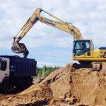 Строительный песок: виды, вес, состав, характеристики, фото, видео, марки