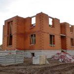 Строительство домов из газобетонных и керамических блоков