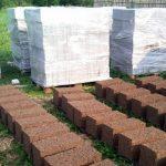 Арболитовые блоки: виды, состав, производство, плюсы и минусы, фото, видео
