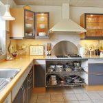 Что нужно знать о выборе мебели для кухни?