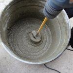 Как определить марку цемента в домашних условиях. Как понять, что срок годности цемента истек?