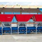 При покупке бетонного завода выбираем отечественного производителя