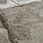 Преимущества использования бетона на гравийном щебне