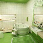 На чем нельзя экономить при ремонте ванной комнаты