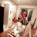 Как сделать ремонт в съемной квартире