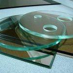 Как правильно просверлить стекло?