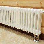 Чем хороши трубчатые радиаторы Arbonia: плюсы и особенности