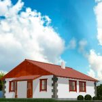 Домокомплекты из полистиролбетона: проекты готовых домов