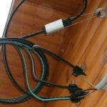 Какой кабель использовать на улице?